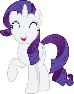 rarity is pleased by this by aethon056 d9l2rd4