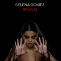 revival - selena-gomez fan art