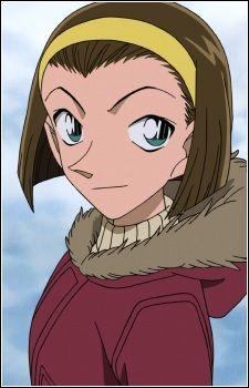 suzuki sonoko