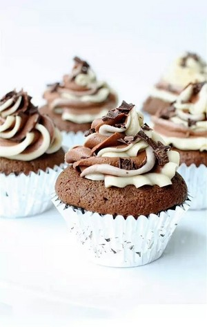 sweet delicious cuppies`❤