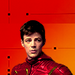the flash icons;