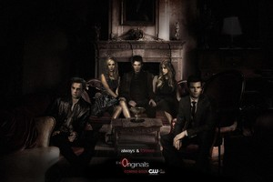 the originals پیپر وال 31723 5450005
