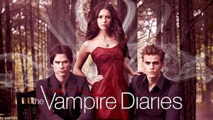 the vampire diaries 바탕화면 의해 amir72kh d5s4pfb