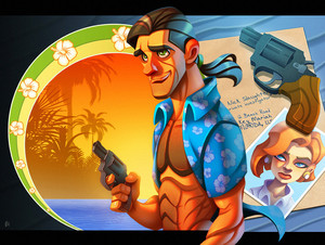 tropical heat por ubegovic d5m36d1