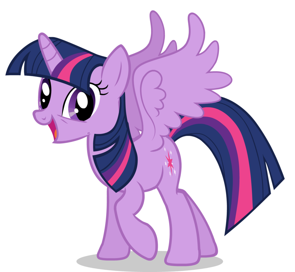 Princess Twilight Sparkle MLPFIM Images Vector By Jakeneutron D6t784j HD Wallpaper And Background Photos