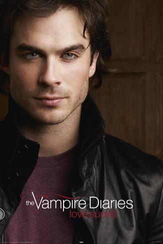 vampire diaries damon salvatore a G 8088714 0