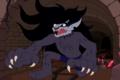 werewolf - marceline photo