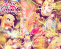 winx club stella enchantix