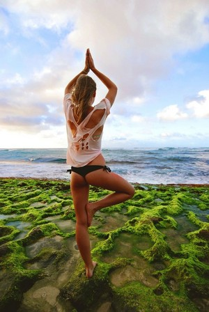yoga life : health and fitness