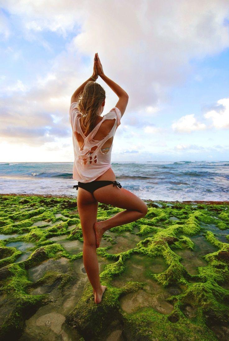 yoga life : health and fitness