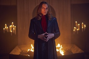 'American Horror Story: Apocalypse' Character Promotional Photo