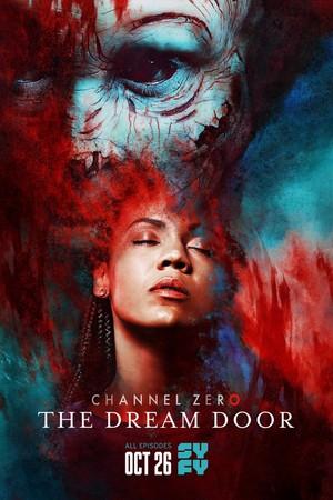 'Channel Zero: The Dream Door' Season 4 Poster