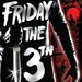 ★ Friday The 13th ★ - horror-movies icon