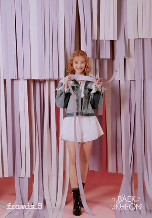 'From.9' teaser - Jiheon