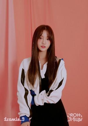 'From.9' teaser - Jisun