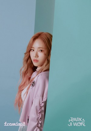 'From.9' teaser - Jiwon