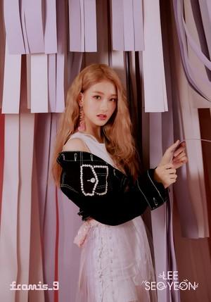'From.9' teaser - Seoyeon