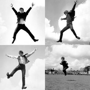 'Hard Day's Night' Jumps!