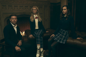 'Legacies' Promotional foto's