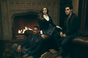 'Legacies' Promotional Photos