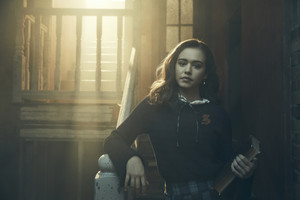 'Legacies' Promotional 写真