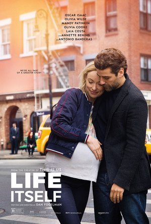 'Life Itself' Promotional Poster