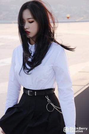 """Oliva Hye - """"Egoist"""" behind"""