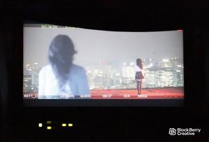 """Olivia Hye - """"Egoist"""" behind"""