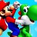 ★Mario & Yoshi ★ - video-games icon