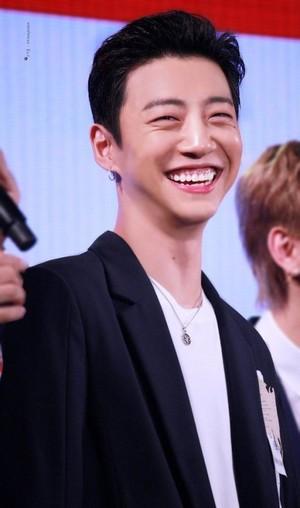 ♥ Our leader BANG YONG GUK ♥