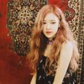 ♥ Park Rose ♥ - rose-blackpink fan art