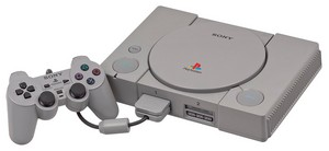 ★ PlayStation 1 ★