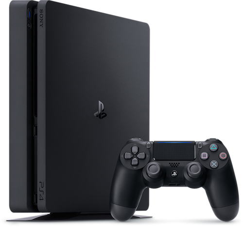 Video Games wallpaper titled ★ PlayStation 4 ★