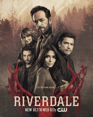 'Riverdale' Season 3 Promotional Poster