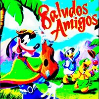 ★ Saludos Amigos ★
