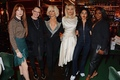 'Women in Harmony' abendessen hosted Von Bebe and Rita