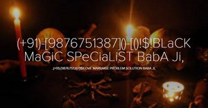 ,||_91-9876751387_|| BLaCK MaGiC SPeCiaLiST BaBa Ji In (CANADA)