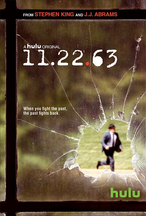 11.22.63 - Poster