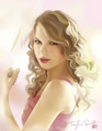 #swiftie art - taylor-swift fan art