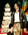 "Michael's ""39th"" Birthday Back In 1997 - mari photo"