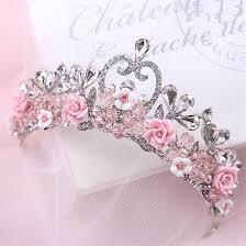 Tiara for princess Berni, of fanpop