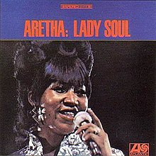 1968 Release, Aretha: Lady Soul