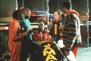 1993 Disney Film, Cool Runnings
