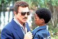 1993 Film, A Cop And A Half