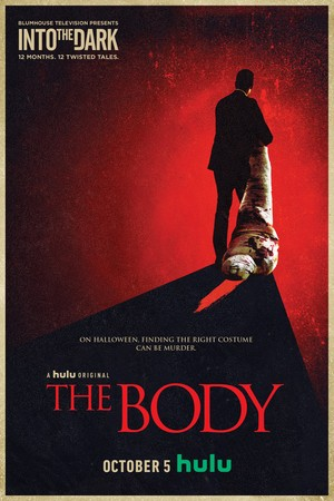 "1x01 ""The Body"" Poster"