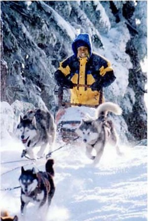2002 Disney Film, Snow Dogs