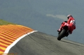 2002 mugello carlo checa yamaha m1 motogp - valentino-rossi photo