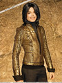 2007 Ebony Photoshoot  - michael-jackson photo