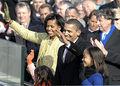 2009 Presidential Inauguration