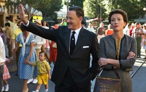 2013 Film, Saving Mr. Banks